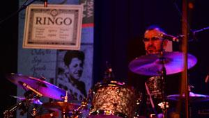 Ringo Starr extasió Punta del Este con un culto al rock