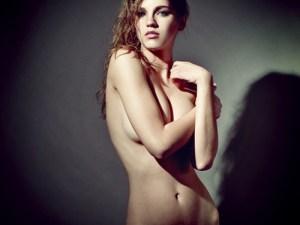 Hermosas modelos nudistas que no conocías: Samantha Gradoville
