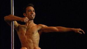 Con FOTOS: Compatriota gana categoría masculina del Miss Pole Dance Sudamérica