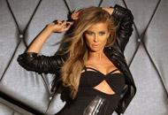 Así prepara Carmen Electra su calendario HOT 2014