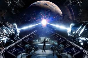 Ender's Game lidera la taquilla de EEUU y Canadá