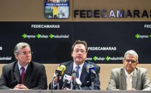Fedecámaras asegura que Ley de Precios Justos continuará agravando la economía (Comunicado)