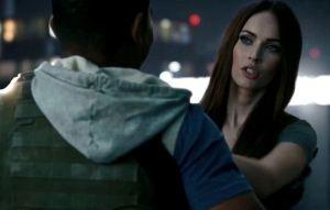 """Imperdible tráiler de """"Call of Duty: Ghost"""" con Megan Fox"""