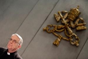 El Papa recibe este miércoles a Capriles, confirmó el Vaticano
