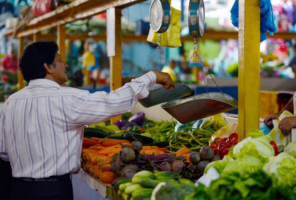 Venezuela, de primer lugar en el ranking de inflación en América Latina