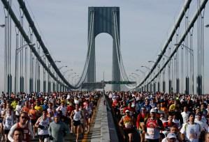 Viejita corre el Maratón de Nueva York y muere al día siguiente