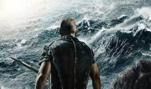 """Rusell Crowe dejó de ser Gladiador para convertirse en """"Noé"""" (Impresionante trailer)"""