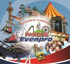 Parque Evenpro abrirá sus puertas el 29 de noviembre