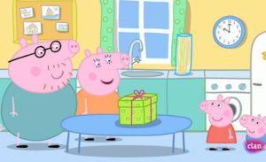 Peppa Pig, Bob Esponja, Dora la Exploradora: Los héroes de los niños 2.0
