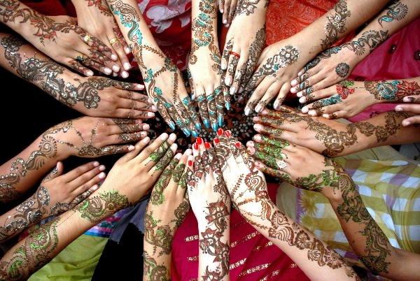 Henna Un Colorante Natural Con Virtudes Curativas Lapatilla Com