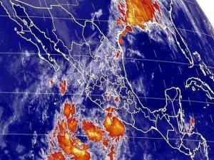 Ciclón Sonia se disipa tras tocar tierra en noroeste de México como tormenta