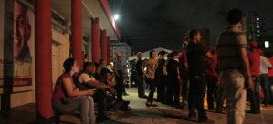 Chavismo pierde Maracaibo en silencio