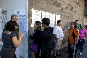 Chavismo ganó 83% de alcaldías en Oriente