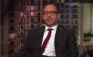 Jaime Bayly entrevista al analista político venezolano Aquiles Esté (video)