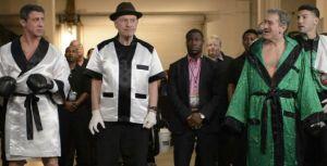 """De Niro y Stallone vuelven al ring en """"Grudge Match"""" (Trailer)"""