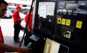 Ajuste del precio de la gasolina al debate nacional