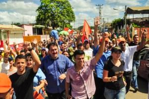 Leopoldo López: Los #Batequebraos del Gobierno juegan a la destrucción nacional