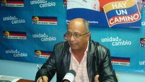 UNT Lara ratifica su decisión de no participar en el fraude electoral del #6Dic