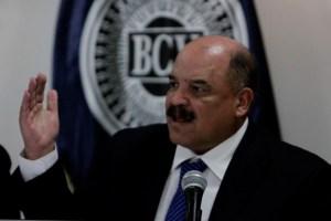 Merentes: Tasa Sicad II se ubica entre 51 y 62 bolívares