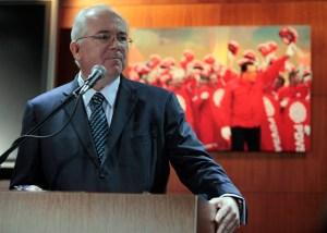 Rafael Ramírez: La renta petrolera ha deformado nuestro desarrollo económico