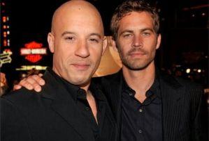 Vin Diesel sobre Paul Walker: Hermano, te voy a extrañar