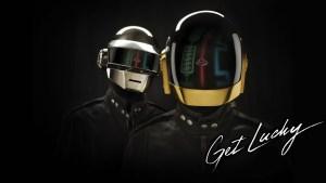 ¿Que esconde Daft Punk debajo de los cascos? (Foto reveladora)