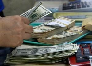 Publican cuarta lista de personas que deben verificar uso de divisas