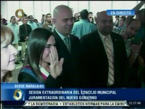 Eveling de Rosales: En Maracaibo triunfó la libertad y la democracia