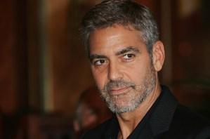 """George Clooney asegura que es """"gay, gay"""""""