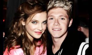 ¡Confirmado! Niall Horan y Barbara Palvin son novios