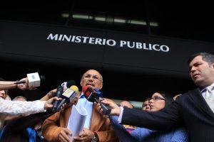 Ismael García solicita a la Fiscal General Investigar 11 mil 710 incidencias ocurridas el 8D