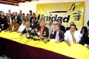 Voluntad Popular y AD, partidos de la Unidad con más alcaldes