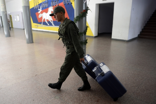 (Foto AFP- ARCHIVO)