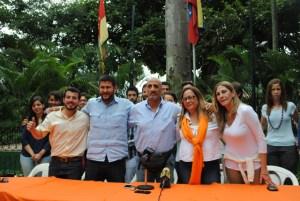 """Hermano de José Manuel Hernández """"El Pelón"""" respalda candidatura de Smolansky en El Hatillo"""