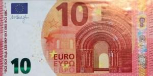 El euro se estabiliza frente al dólar
