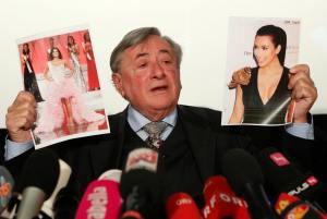 Ivian Sarcos y Kim Kardashian, invitadas al Baile de la Ópera de Viena