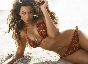 Beyoncé:  Quiero mostrar mi cuerpo después de haber bajado de peso