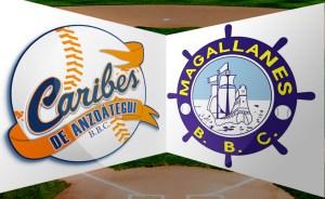 Caribes – Navegantes, final de la temporada 2013-2014