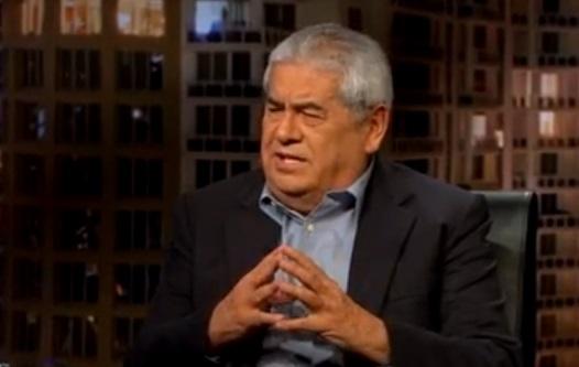 Carlos Ortega desde el exilio obligatorio: El llamado a paro debió realizarse hace un mes atrás