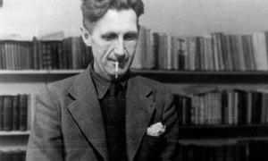 George Orwell regresa con nueva colección de ensayos