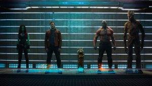 """Marvel publica primera imagen de """"Guardianes de la galaxia"""""""