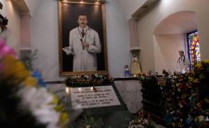 Este #26Oct se cumplen 154 años del natalicio del Dr. José Gregorio Hernández (video)