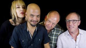 """Pixies publican por sorpresa nuevas canciones inéditas en """"EP-2"""""""