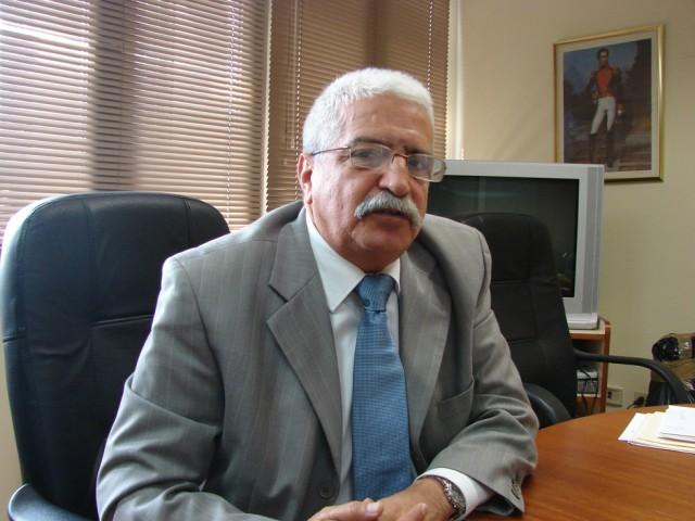 Ricardo Sanguino 980