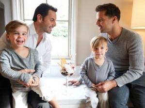 ¿Ricky Martin terminó con su novio?