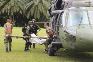 Mueren seis guerrilleros de Farc en operación militar en Colombia