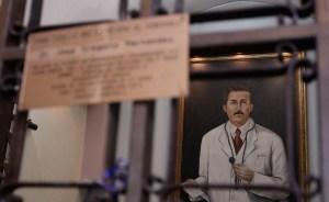 Quién era el Dr. José Gregorio Hernández, el futuro Beato de Venezuela (Video)