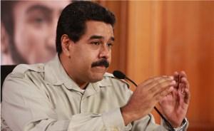 """Maduro usará poderes especiales para asegurar """"nueva cultura"""" televisiva"""