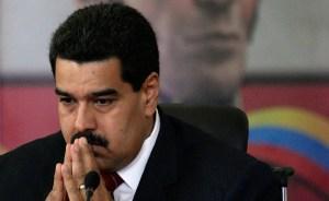 El Nuevo Herald: Maduro pierde la batalla ante la opinión pública internacional