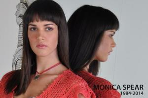 A 6 años del asesinato de Mónica Spear, le descubren algo en la cara a su hija (FOTO)